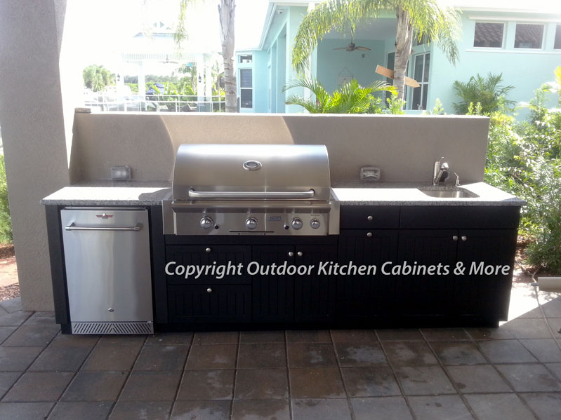 Outdoor Kitchen Gallery Photo 258