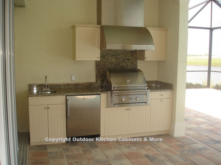 Outdoor Kitchen Gallery Photo 221