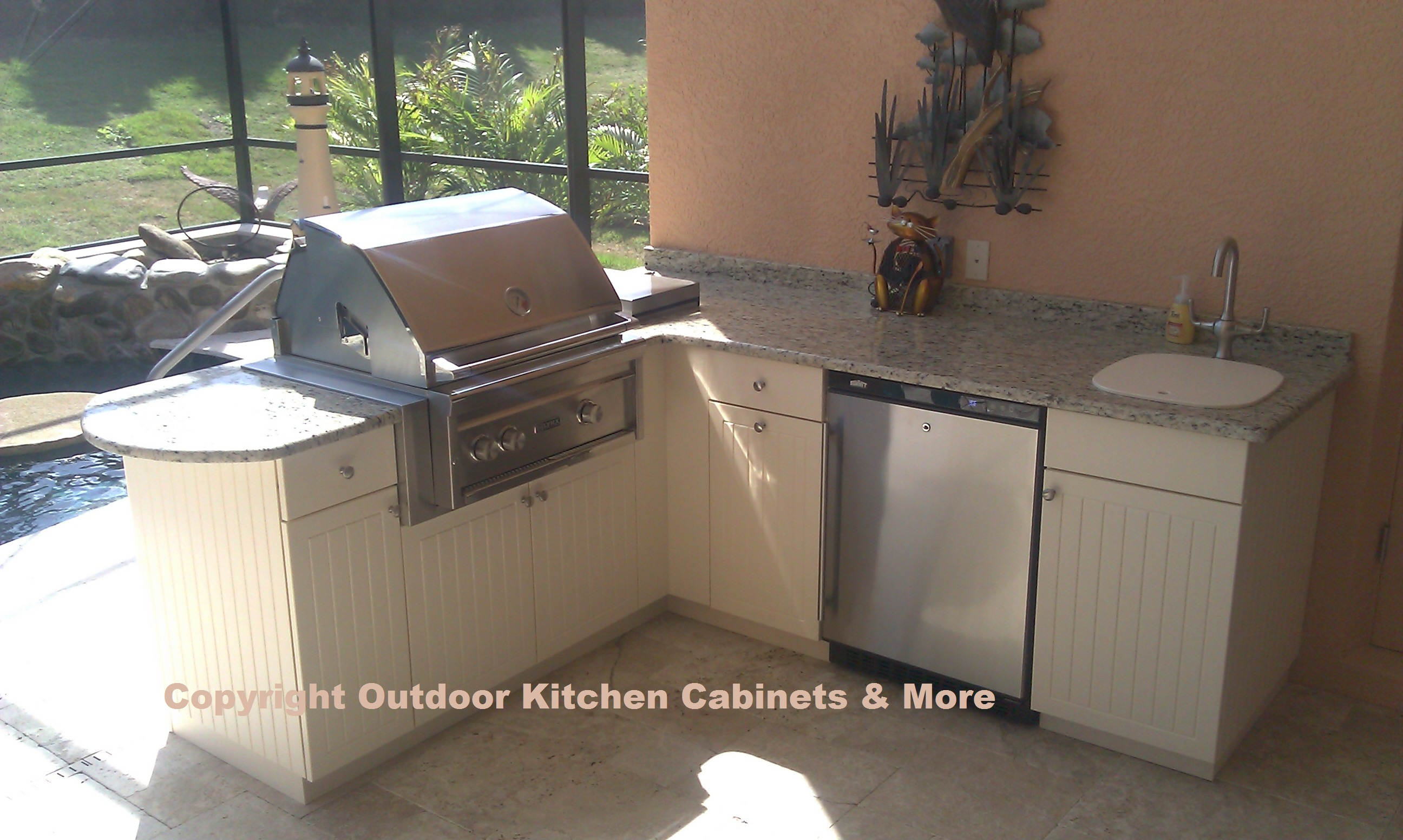 Outdoor Kitchen Gallery Photo 248