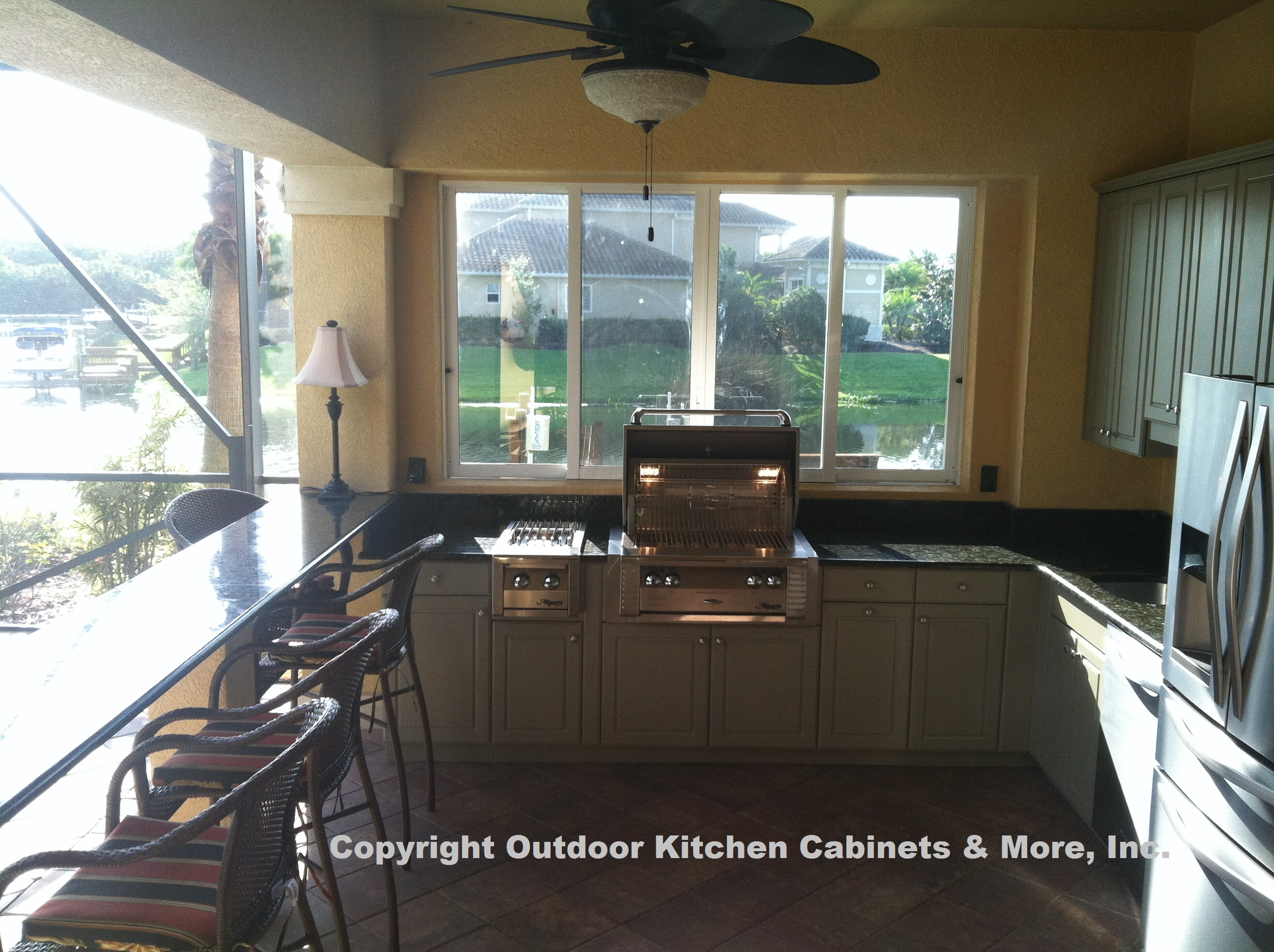 Outdoor Kitchen Gallery Photo 67