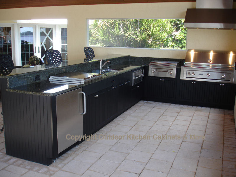 Outdoor Kitchen Gallery Photo 22