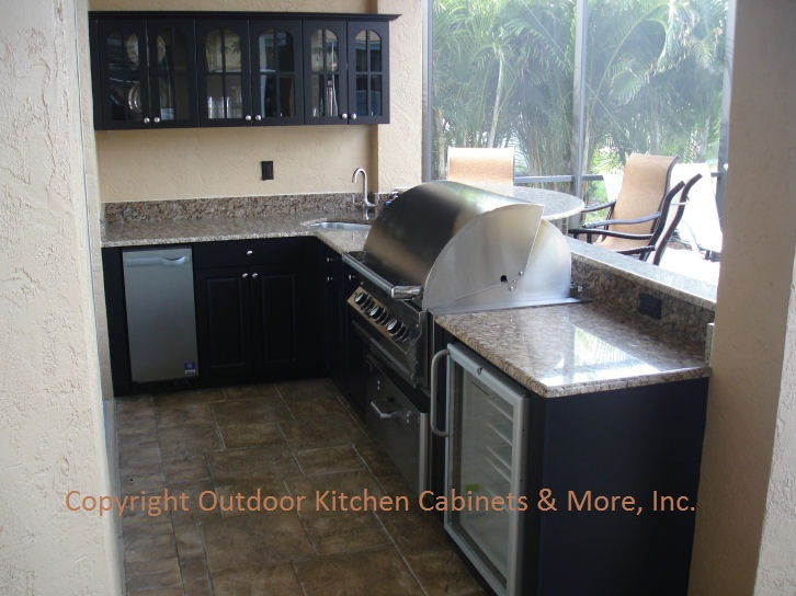 Outdoor Kitchen Gallery Photo 130