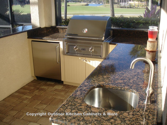 Outdoor Kitchen Gallery Photo 224
