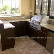 Outdoor Kitchen Gallery Photo 196