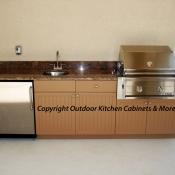 Outdoor Kitchen Gallery Photo 335