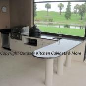 Outdoor Kitchen Gallery Photo 171