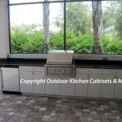 Outdoor Kitchen Gallery Photo 206