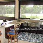 Outdoor Kitchen Gallery Photo 11