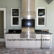 Outdoor Kitchen Gallery Photo 37