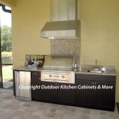 Outdoor Kitchen Gallery Photo 41