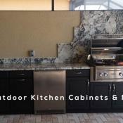 Outdoor Kitchen Gallery Photo 15