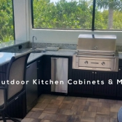 Outdoor Kitchen Gallery Photo 77