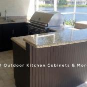 Outdoor Kitchen Gallery Photo 110