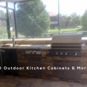 Outdoor Kitchen Gallery Photo 57