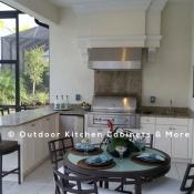 Outdoor Kitchen Gallery Photo 2