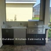 Outdoor Kitchen Gallery Photo 131