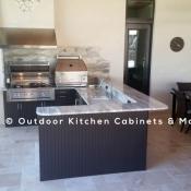 Outdoor Kitchen Gallery Photo 13