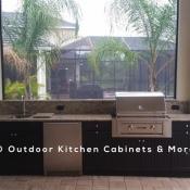 Outdoor Kitchen Gallery Photo 214