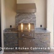 Outdoor Kitchen Gallery Photo 14