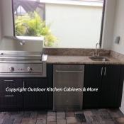 Outdoor Kitchen Gallery Photo 134