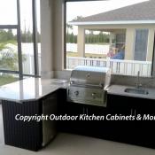 Outdoor Kitchen Gallery Photo 152