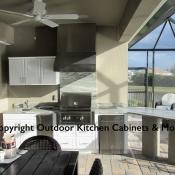 Outdoor Kitchen Gallery Photo 153