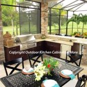 Outdoor Kitchen Gallery Photo 1