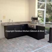 Outdoor Kitchen Gallery Photo 25
