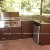 Outdoor Kitchen Gallery Photo 336