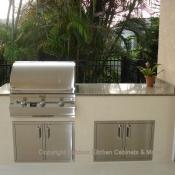 Outdoor Kitchen Gallery Photo 105