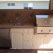 Outdoor Kitchen Gallery Photo 292