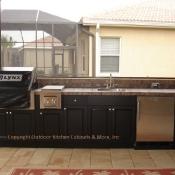 Outdoor Kitchen Gallery Photo 374