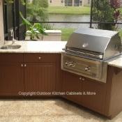 Outdoor Kitchen Gallery Photo 122