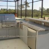Outdoor Kitchen Gallery Photo 378
