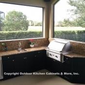 Outdoor Kitchen Gallery Photo 172