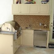 Outdoor Kitchen Gallery Photo 113