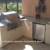 Outdoor Kitchen Gallery Photo 286