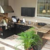Outdoor Kitchen Gallery Photo 156