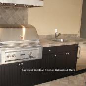 Outdoor Kitchen Gallery Photo 371