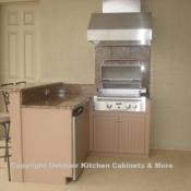 Outdoor Kitchen Gallery Photo 367