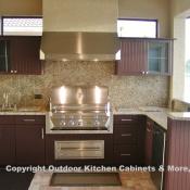 Outdoor Kitchen Gallery Photo 76