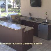 Outdoor Kitchen Gallery Photo 92