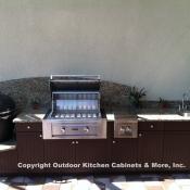 Outdoor Kitchen Gallery Photo 136