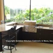 Outdoor Kitchen Gallery Photo 27