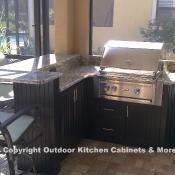 Outdoor Kitchen  Gallery Photo 61