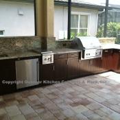 Outdoor Kitchen Gallery Photo 188
