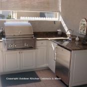 Outdoor Kitchen Gallery Photo 145
