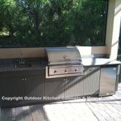 Outdoor Kitchen Gallery Photo 217