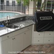Outdoor Kitchen Gallery Photo 313