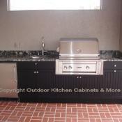 Outdoor Kitchen Gallery Photo 304